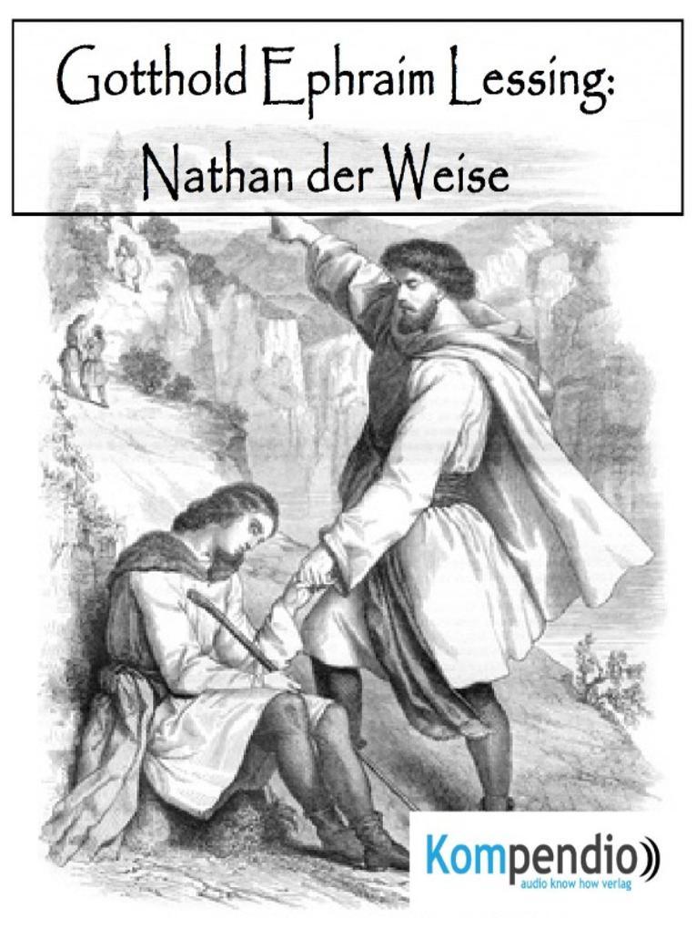 Nathan der Weise als eBook