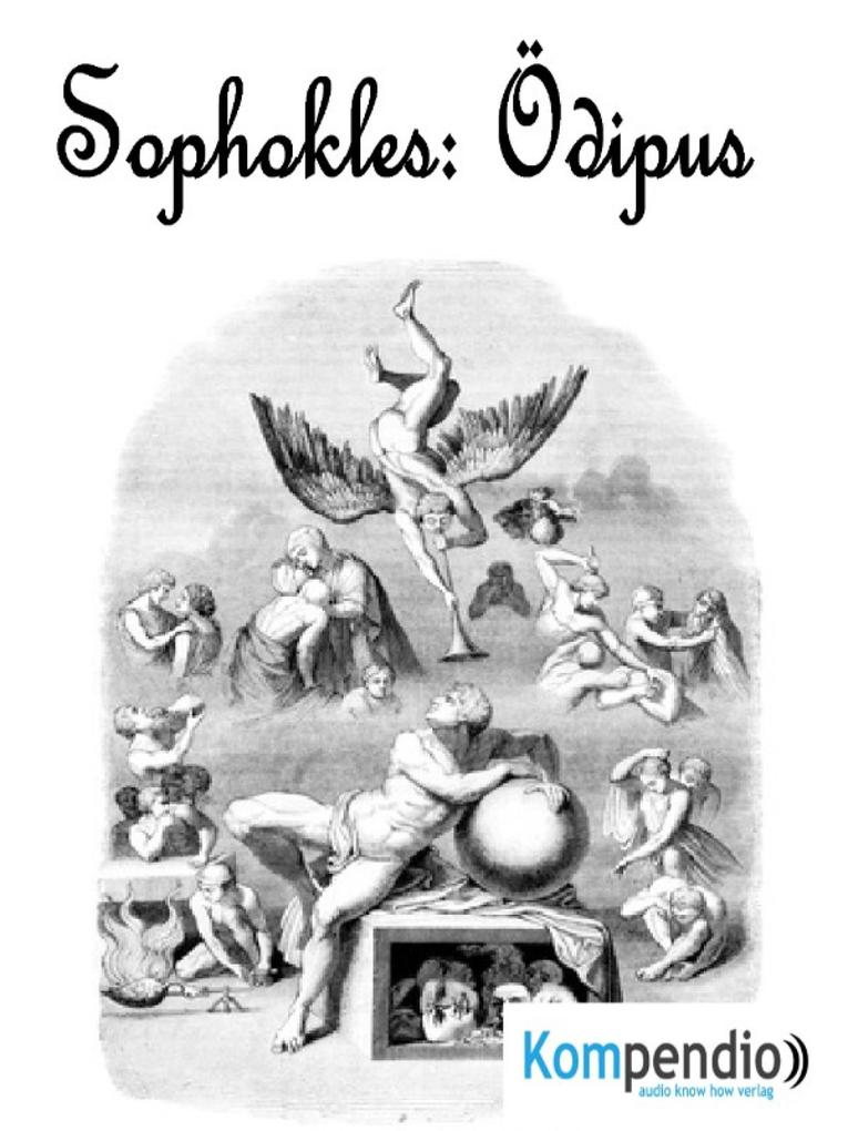 Ödipus als eBook epub