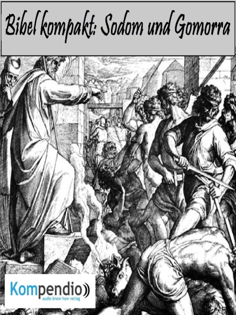 Sodom und Gomorra als eBook epub