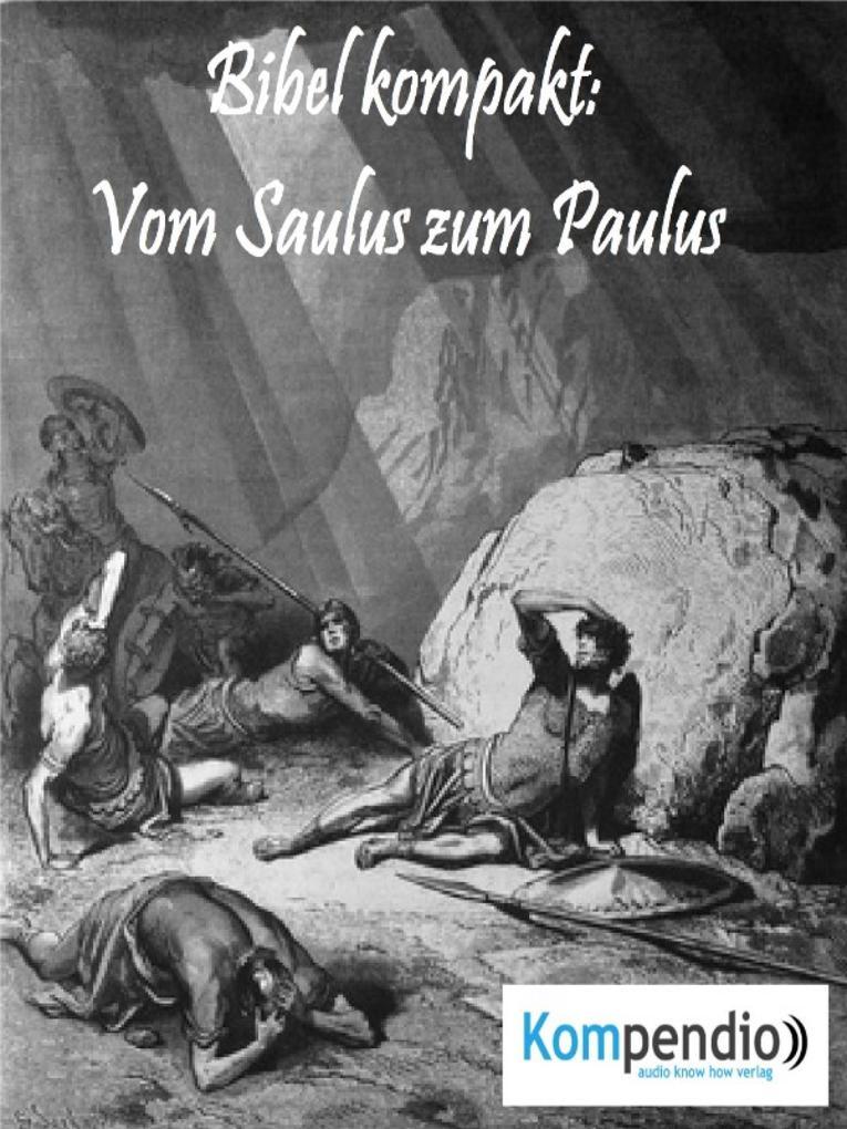 Vom Saulus zum Paulus als eBook
