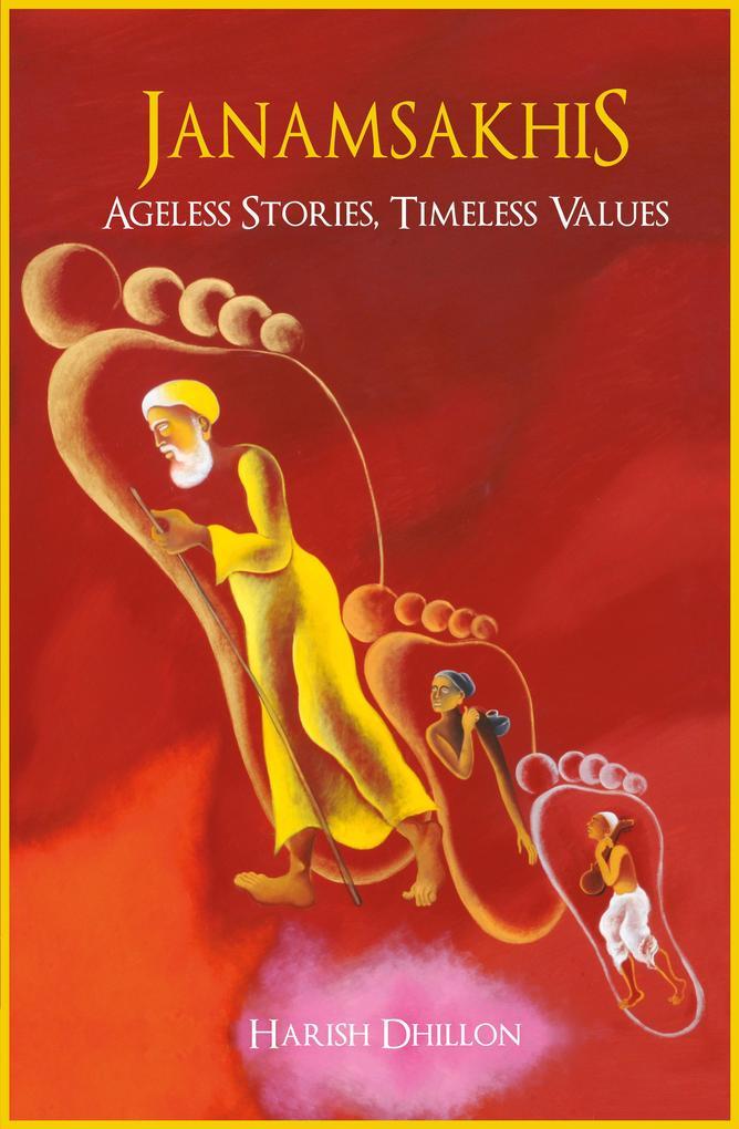 Janamsakhis als eBook Download von Harish Dhillon