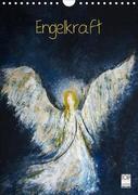 Engelkraft (Wandkalender 2018 DIN A4 hoch)
