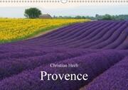 Provence von Christian Heeb (Wandkalender 2018 DIN A3 quer)