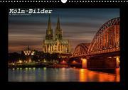 Köln-Bilder (Wandkalender 2018 DIN A3 quer)