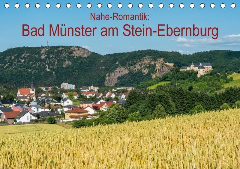 Nahe-Romantik: Bad Münster am Stein-Ebernburg (...