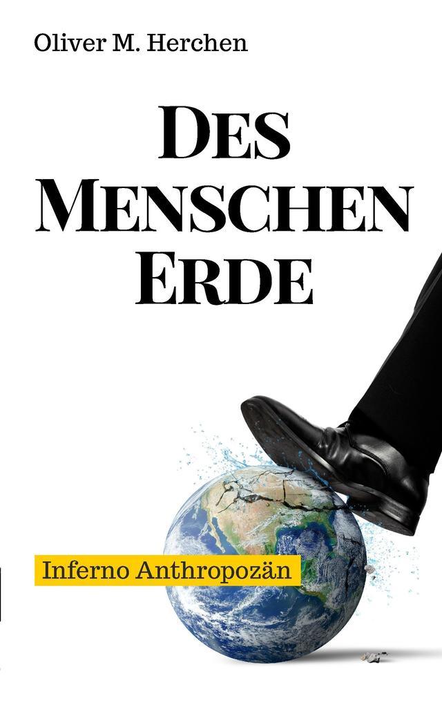 Des Menschen Erde als Buch