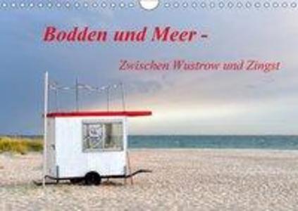 Bodden und Meer - Zwischen Wustrow und Zingst (...