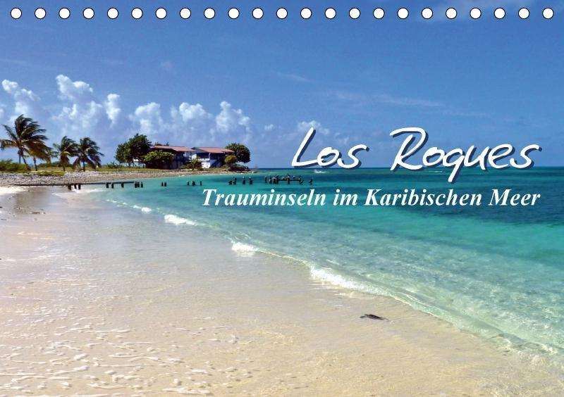 Los Roques - Trauminseln im Karibischen Meer (T...