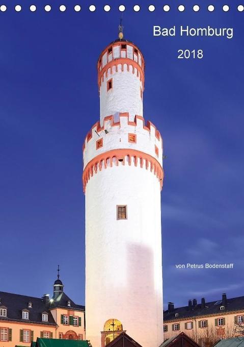 Bad Homburg 2018 von Petrus Bodenstaff (Tischka...