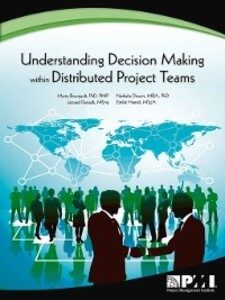 Understanding Decision-Making within Distribute...