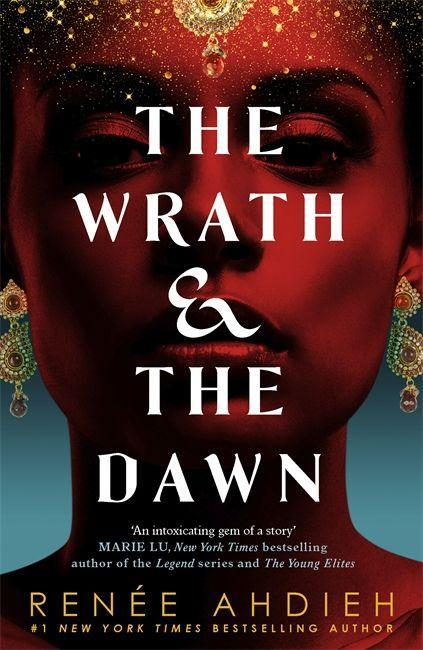 The Wrath and the Dawn als Taschenbuch