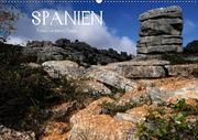 Spanien (Wandkalender 2018 DIN A2 quer)