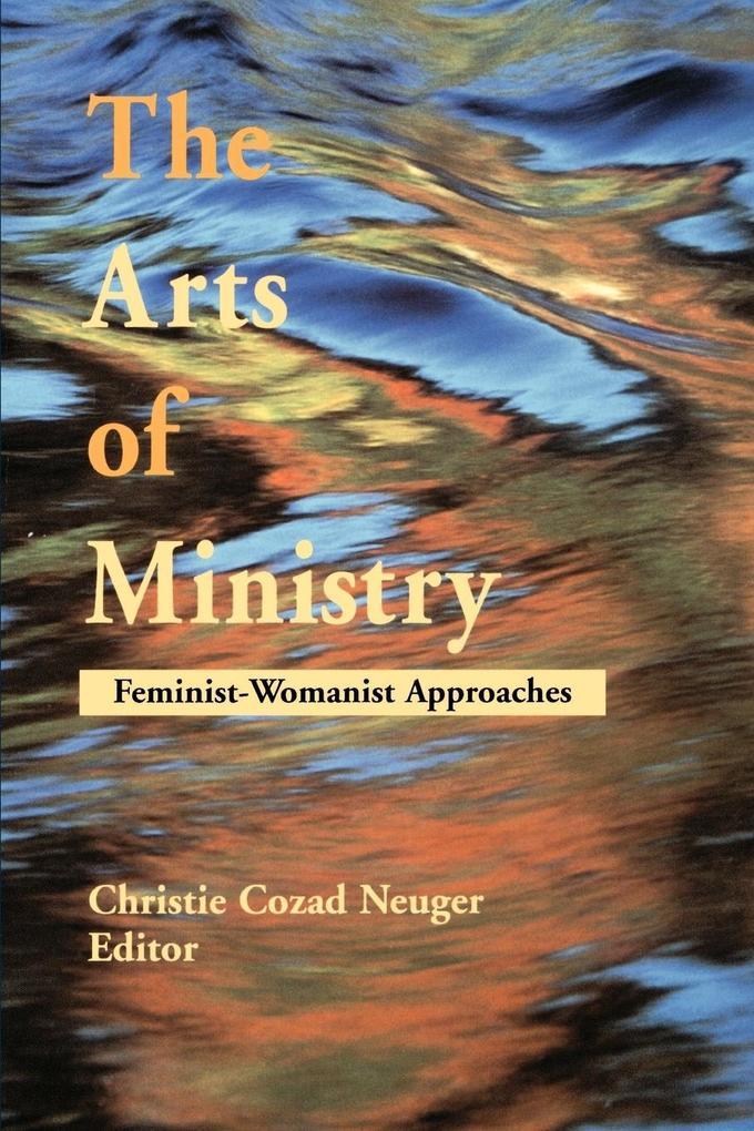 The Arts of Ministry als Taschenbuch