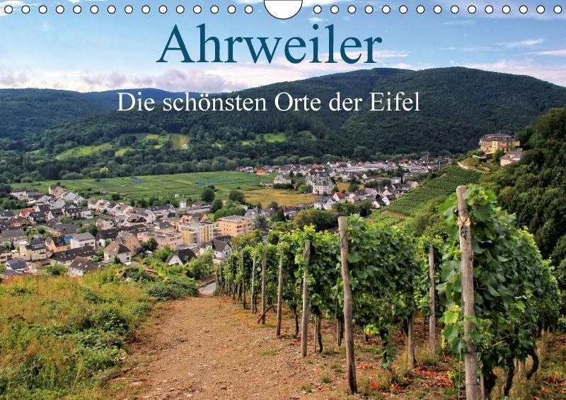 Die schönsten Orte der Eifel - Ahrweiler (Wandk...
