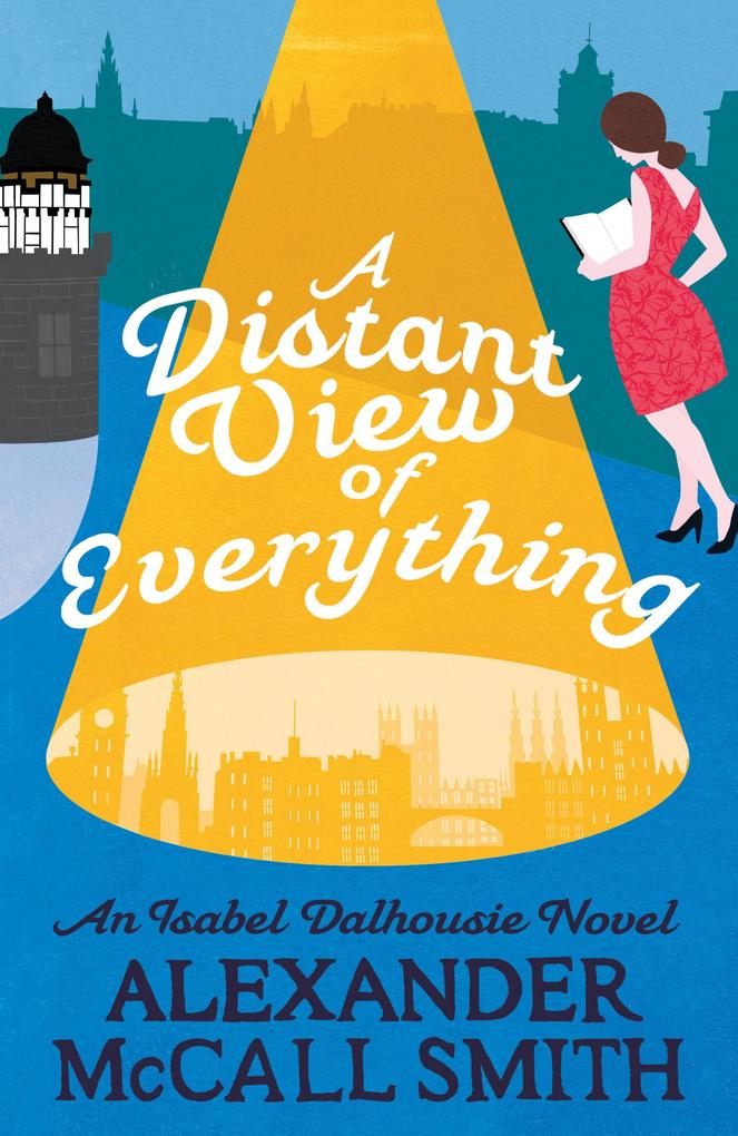 A Distant View of Everything als eBook Download...