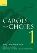Carols for Choirs 1