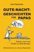 GUTE-NACHT-GESCHICHTEN FÜR PAPAS