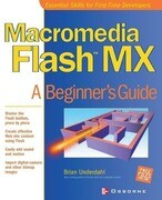 Macromedia Flash MX: A Beginner's Guide