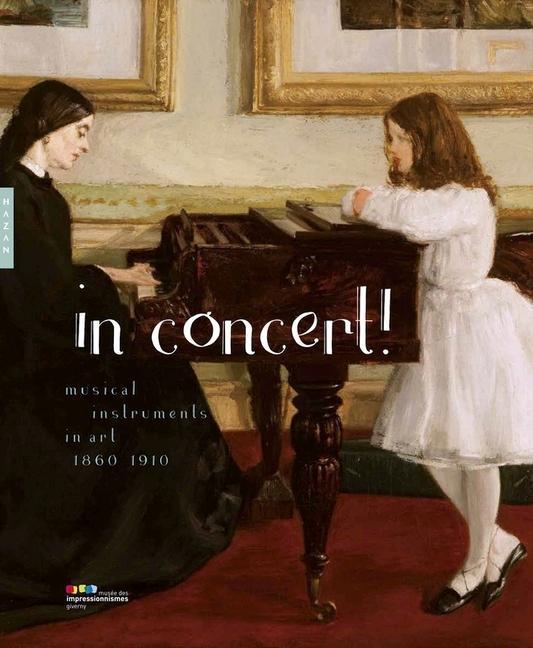 In Concert! als Buch von