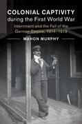 Colonial Captivity During the First World War: Internment and the Fall of the German Empire, 1914-1919