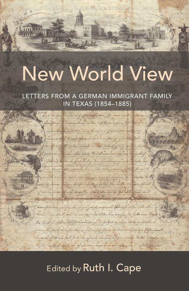New World View als eBook Download von