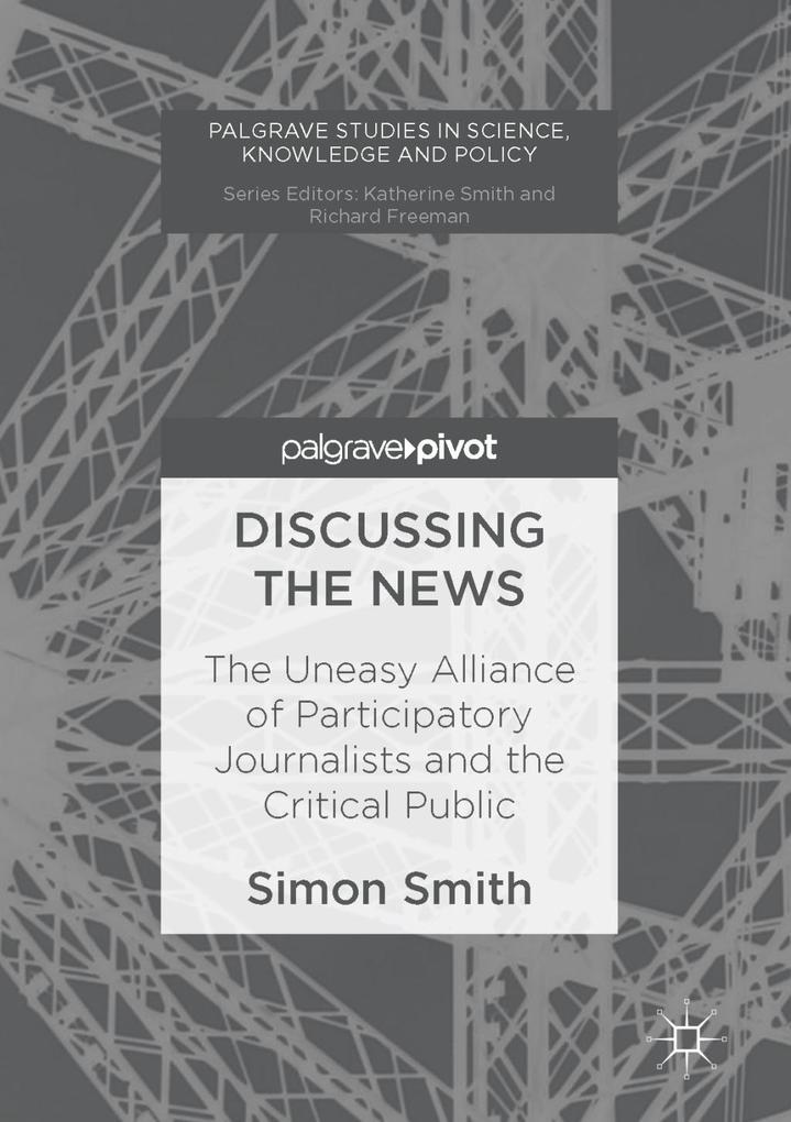 Discussing the News als eBook Download von Simo...