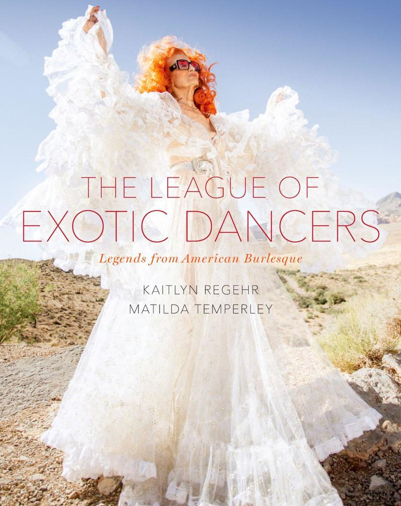 The League of Exotic Dancers als eBook Download...