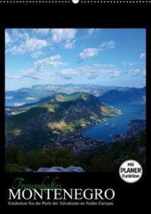 Traumhaftes Montenegro - Entdecken Sie die Perl...