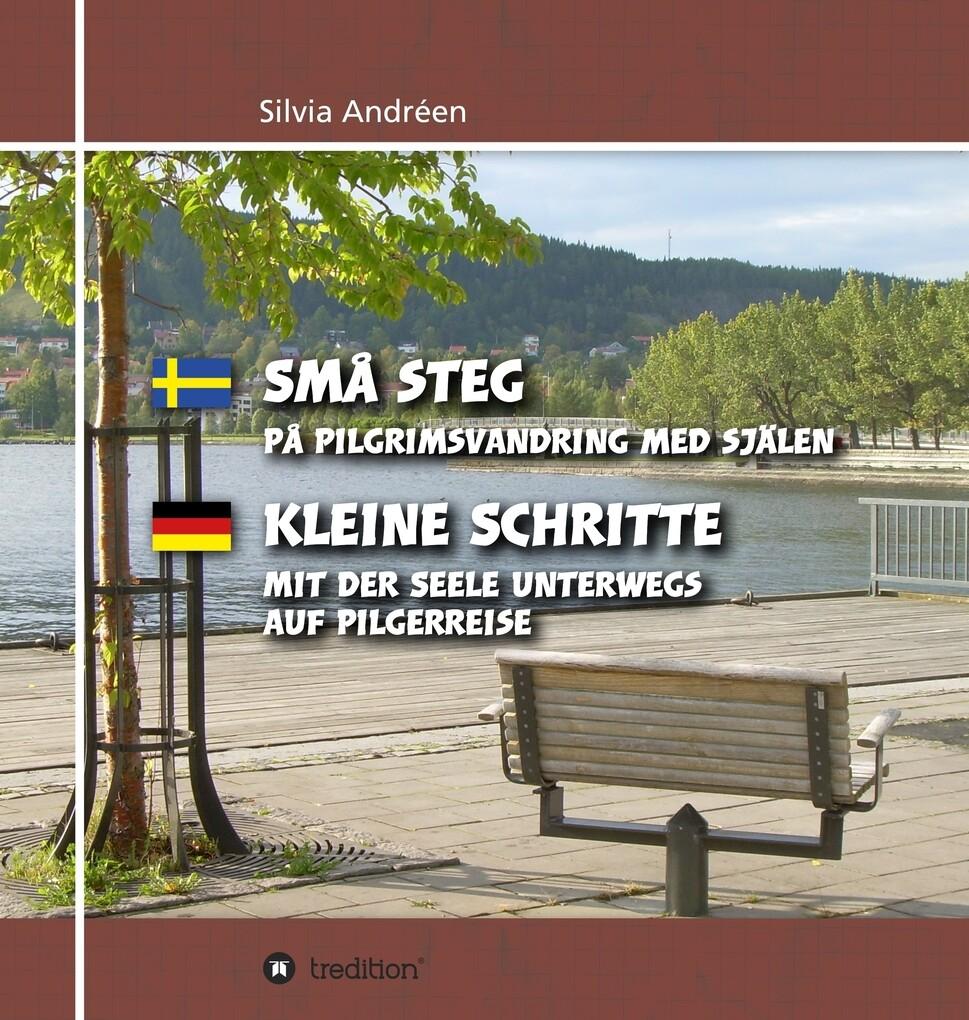Kleine Schritte als eBook Download von Silvia A...