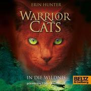 Warrior Cats. In die Wildnis