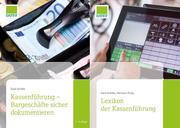 Buchpaket Fachbuch und Lexikon Kassenführung