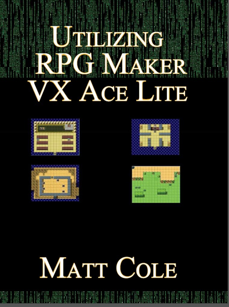 Utilizing RPG Maker VX Ace Lite als eBook Downl...