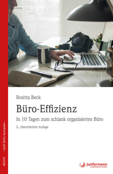 Büro-Effizienz als Buch von Rositta Beck