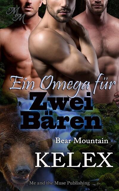 Ein Omega für zwei Bären als eBook