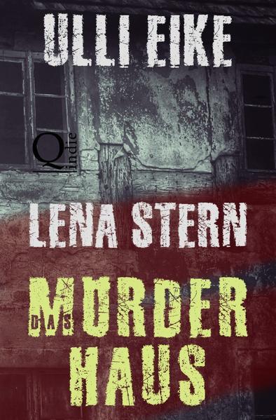 Lena Stern: Das Mörderhaus als Buch (kartoniert)