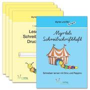 Deutsch Lernstufe 1 - Paket Einstieg (SAS) Schulausgangsschrift