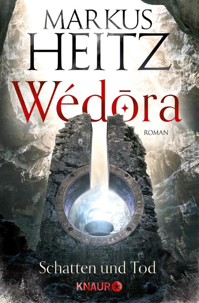 Wédora - Schatten und Tod als eBook