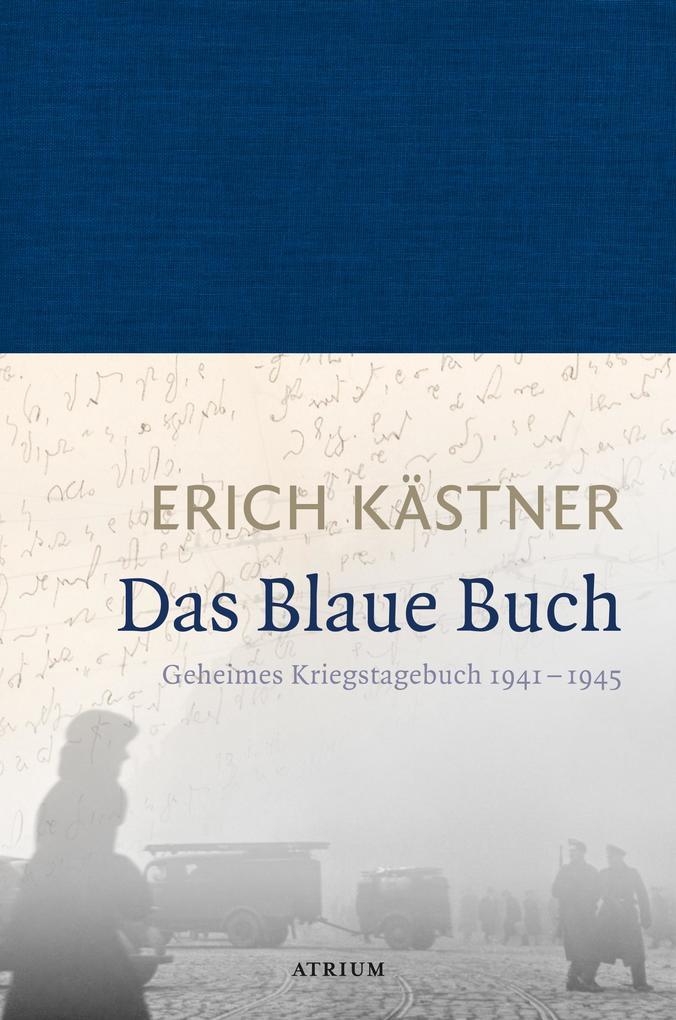 Das Blaue Buch als Buch