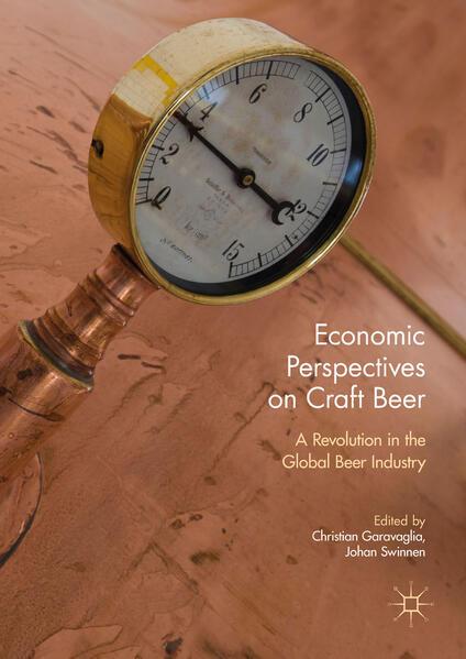Economic Perspectives on Craft Beer als Buch von