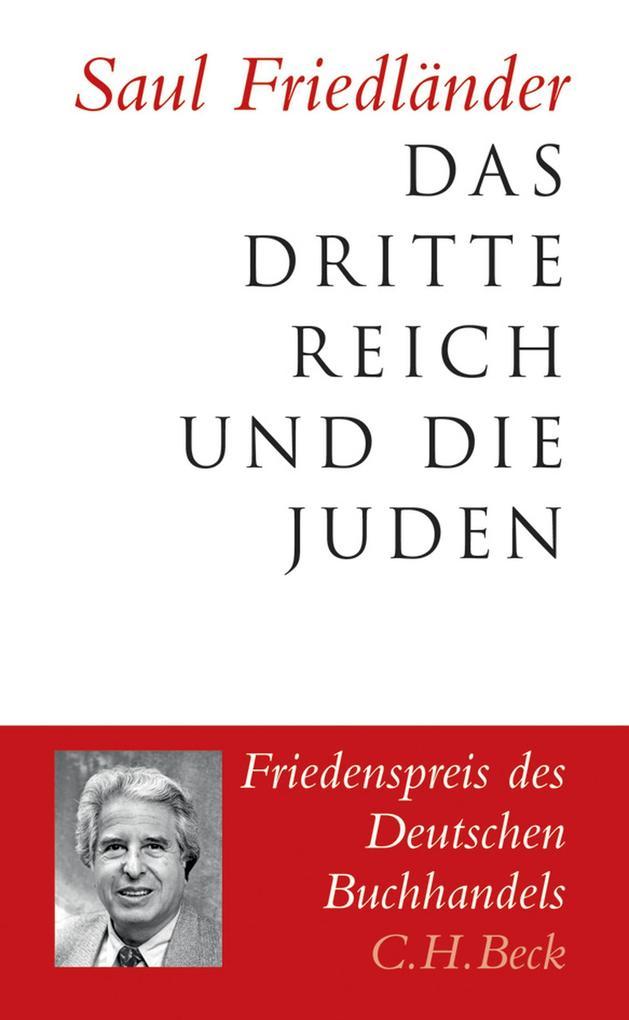 Das Dritte Reich und die Juden als eBook