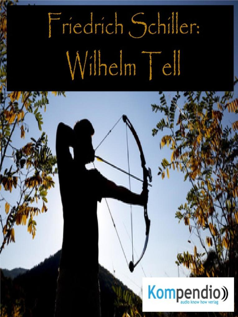 Wilhelm Tell als eBook epub