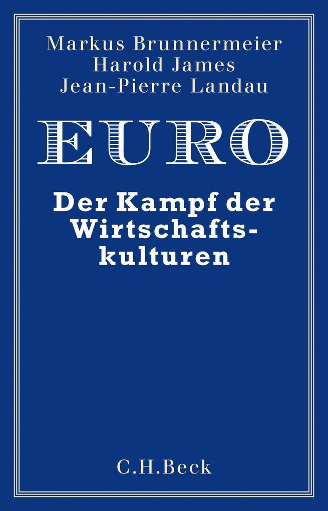 Euro als Buch