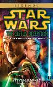 The Cestus Deception: Star Wars Legends (Clone Wars): A Clone Wars Novel