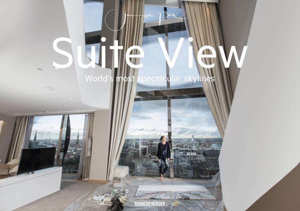 Suite View als Buch von