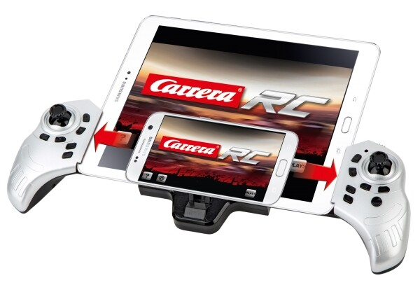 CARRERA RC - QUADROCOPTER VIDEO NEXT, NEW