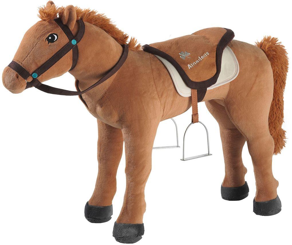 Heunec - Bibi & Tina - Pferd Amadeus stehend klein als sonstige Artikel