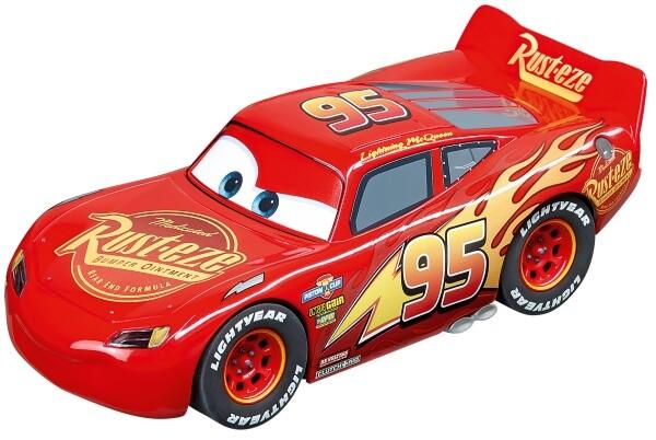 CARRERA DIGITAL 132 - Lightning McQueen