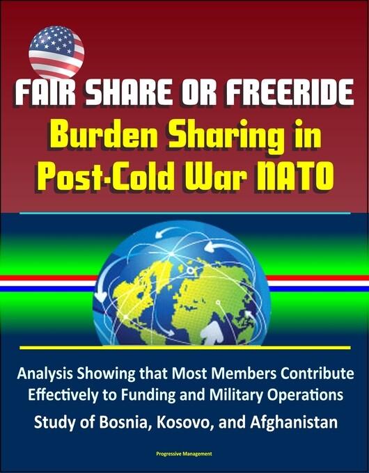 Fair Share or Freeride: Burden Sharing in Post-...