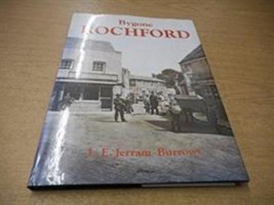 Bygone Rochford als Buch (gebunden)