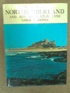 History of Northumberland and Newcastle-upon-Tyne als Buch (gebunden)